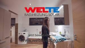 bad heizung solar welte in der stadt bad waldsee
