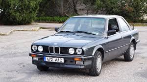 1986 BMW E30 316 Coupe 66kW 1080p