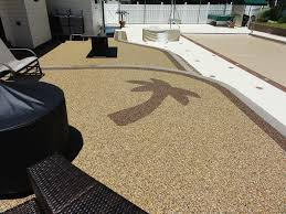Pea Gravel Patio Plans by Best Gravel Patio Ideas With Pictures Three Dimensions Lab