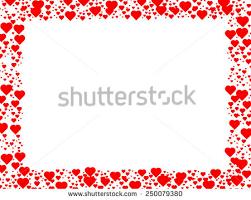 Heart Border Shapes Download Free Vector Art Stock Graphics