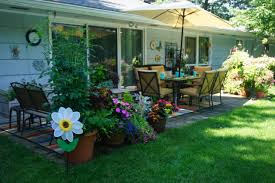 Show off photos of your home s outdoor deck patio or porch