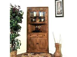 Corner Cabinet For Dining Room Cabinets
