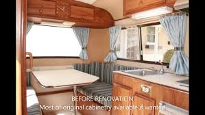 100 Restored Travel Trailer SOLD 1987 13 Little Bigfoot Camper Partially