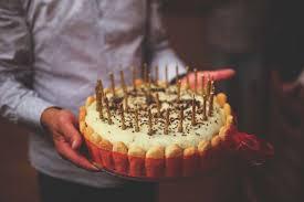 birthday birthday cake cake candles food happy birthday pie