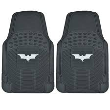BDK Dark Night Batman WBMT-1472 Rubber 2 Pieces Car Floor Mats-WBMT ... Rubber Queen 70901 Truck 1st Row Black Floor Mats Custom For Trucks Best Image Kusaboshicom Armor All 78990 Full Coverage Heavy Duty Weatherboots Plush Covercraft Dodge Ram 2500 With Eagle Ram Promaster Inlad Buy Oxgord Fmpv02bgy Diamond Style 2nd Gray Amazoncom Motor Trend 4pc Car Set Tortoise Luxury 1948 Willys Jeep Pickup Moulded Cheap Find Deals On Line At 3d Maxpider Fast Shipping Partcatalog