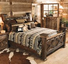 Love The Furniture Probably A Different Bed Spread Though With Turquoise Blue Accents Rustic Country BedroomsRustic