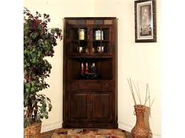 Cabinets For Dining Room Extremely Inspiration Corner Cabinet China Or Hutch Small