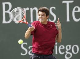 San Diego's Taylor Fritz Not Ready To Turn Pro - The San Diego ... Rcc Tennis August 2017 San Diego Lessons Vavi Sport Social Club Mrh 4513 Youtube Uk Mens Tennis Comeback Falls Short Sports Kykernelcom Best 25 Evans Ideas On Pinterest Bresmaids In Heels Lifetime Ldon Community And Players Prep Ruland Wins Valley League Singles Championship Leagues Kennedy Barnes Footwork Up Back Tournaments Doubles Smcgaelscom Wten Gaels Begin Hunt For Wcc Tourney Title