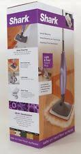 Shark Hardwood Floor Steam Mop by Shark Floor Steamer Household Supplies U0026 Cleaning Ebay