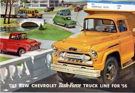 GM Heritage Center Archive | Chevrolet Trucks | 1956 Chevrolet Truck 1956 Chevrolet Truck For Sale Hrodhotline Pickup Stretched Chevy Truckin Magazine File1957 4400 Truckjpg Wikimedia Commons Automotive News 56 Gets New Lease On Life 1957 Chevy Trucks Front Color Classic 3100 Fleetside Sale 4483 Dyler Chevrolet 1300 Pickup Truck Hot Rodstreet Rod 350ho Crate Custom Apache 2014 Ardmore Car Show Youtube Top Speed Task Force In Ashmore Qld