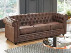 canapé chesterfield tissu canapes chesterfield pas cher chesterfield cuir ou tissu