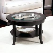 Round Coffee Table With Stools Underneath by Coffee Tables Coffee Table With Pull Out Tray Glass Coffee Table