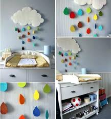 Baby Room Crafts Full Image For Projects Bedroom Decor Easy