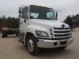 100 Rochester Truck Nh New 2019 Hino 268 For Sale NH 7221