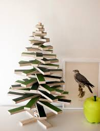 Driftwood Christmas Trees by 15 Alternative Christmas Trees Apartment Therapy