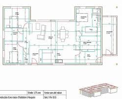 recherche plan maison plain pied