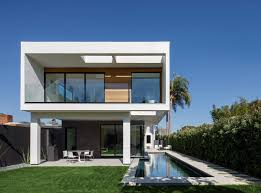 100 Griffin Enright Architects Venice Beach Residence By 07