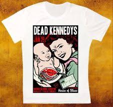 Dead Kennedys Halloween Shirt by Dead Kennedys T Shirt Ebay