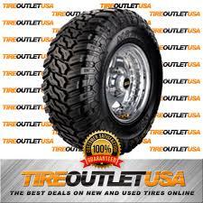 100 17 Truck Tires New Dakar Mt3 M T Mud Terrain 10 Ply Lt 33 1250