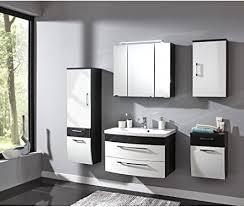 badezimmer komplett badmöbelset rom hochgl 80er waschplatz