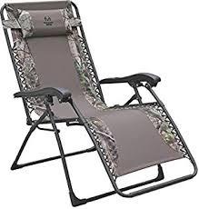 Pink Camo Zero Gravity Chair by Amazon Com Relaxer Zero Gravity Chair In Realtree Camo Garden