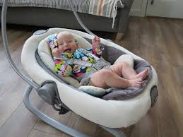 Graco Tot Loc Chair by Portable Rocking Chair For Baby Bed And Shower Soft And