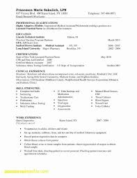 How To Write A Killer Resume Luxury Download Elegant Cna Examples Of