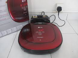 Floor Mopping Robot India by Lg Hom Bot Robotic Vacuum U2013 Jewelpie