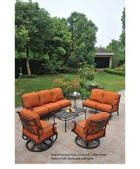 Hanamint Grand Tuscany Patio Furniture by Grand Tuscany Club Chair From Hanamint
