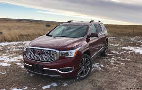 2017 GMC Acadia DENALI – Road Test Review - Pickup Truck Talk 7 Things You Need To Know About The 2017 Gmc Acadia New 2018 For Sale Ottawa On Used 2015 Morristown Tn Evolves Truck Brand With Luxladen 2011 Denali On Filegmc 05062011jpg Wikimedia Commons 2016 Cariboo Auto Sales Choose Your Midsize Suv 072012 Car Audio Profile Taylor Inc 2010 Tallahassee Fl Overview Cargurus For Sale Pricing Features Edmunds