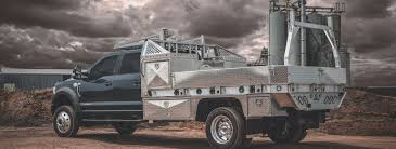 100 Custom Truck And Equipment Flatbeds Pickup Flatbeds Highway Products Inc