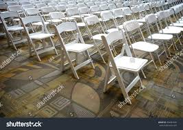 Rows Folding Chairs Event | Objects, Interiors Stock Image White Chair Juves Party Events Wooden Folding Chairs Event Fniture And Celebration Stock Amazoncom 5 Commercial White Plastic Folding Chairs Details About 5pack Wedding Event Quality Stackable Chair Can Look Elegant For My Boda Hercules Series 880 Lb Capacity Heavy Duty With Builtin Gaing Bracke Mayline 2200fc Pack Of 8 Banquet Seat Premium Foldaway Utility Sliverylake Foldable Steel Rows Image Photo Free Trial Bigstock