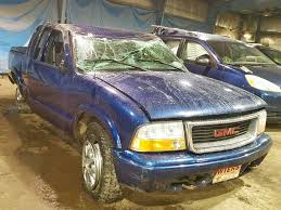 100 Truck Salvage Wichita Ks GMC Sonoma For Sale Buy Used GMC Pickup S