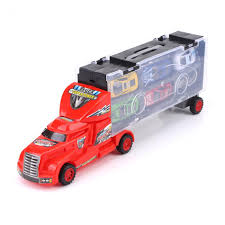 Transport Car Carrier Truck Toy For Boys Portable Plastic Carrier ... Prtex 60cm Detachable Carrier Truck Toy Car Transporter With Product Nr15213 143 Kenworth W900 Double Auto 79 Other Toys Melissa Doug Mickey Mouse Clubhouse Mega Racecar Aaa What Shop Costway Portable Container 8 Pcs Alloy Hot Mini Rc Race 124 Remote Control Semi Set Wooden Helicopters And Megatoybrand Dinosaurs Transport With Dinosaur Amazing Figt Kids 6 Cars Wvol For Boys Includes Cars Ar Transporters Toys Green Gtccrb1237