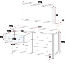 Ikea Hopen Dresser Dimensions by Dressers Ikea Tall Boy Dresser Ikea Tallboy Drawers Uk Ikea