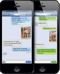 How to Recover Deleted Lost Text Messages on iPhone 4