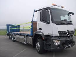 Beaver For Sale - Mac's Trucks, Huddersfield, West Yorkshire