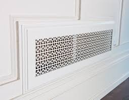 Ceiling Heat Vent Deflector by Heat Vent Covers Architectural Modern U2014 The Furnitures