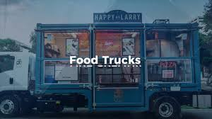 Buy A Food Truck | Food Truck For Sale Dubai | Food Trucks UAE ...