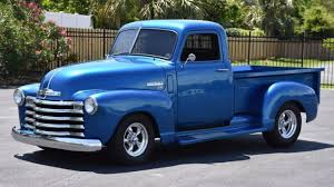1951 Chevrolet 3100 For Sale Near Venice, Florida 34293 - Classics ...