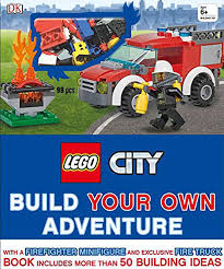 LEGO City: Build Your Own Adventure: 9781465450463 - Christianbook.com Custom Lego City Cargo Truck Lego Scale Vehicles City Ideas Product Ideas Cityscaled Amazoncom 3221 Toys Games Itructions Youtube City 60020 321 Pcs Ages 512 Sold Out New Sealed 60169 Terminal In Sealed Box York Gold Flatbed 60017 My Style Toy Building Set Buy Airport Cargo Terminal For Kids Cwjoost