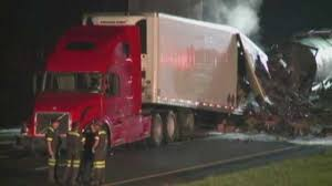 PHOTOS: 5 Killed In Fiery I-65 Crash | Abc7chicago.com Big Truck Indiana 18 Wheeler Accident Commercial 30 Isaacs Photo Of A Traffic Accident Indianapolis Ca 1950 Names Released In Spencer Co Southern Garbage Truck Report Bad On I90gary Indianatruck Life Youtube Hits Students Boarding School Bus 3 Killed Semi Driver Charged With Homicide In That Killed Six Police No Serious Injuries Lapel News Car And Accidents Cline Farrell Christie Lee 1 Student After Crashes Into School Bus Time Lawyers 247 Call Center Get Help Now