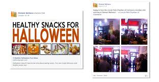 Healthy Halloween Candy Commercial Youtube by The Ultimate Guide To Social Media Marketing For Local Businesses