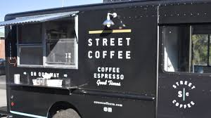 100 Coffee Truck New Coffee Truck Hits The Road In Ashland City