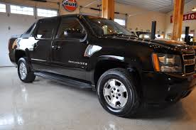 2007 Chevrolet Avalanche LT 1500 - Biscayne Auto Sales | Pre-owned ...