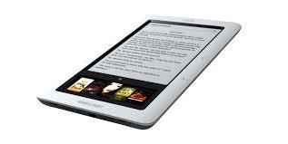 Nook Hook Liberty Media Eyes E Books With $1 Billion Bid for