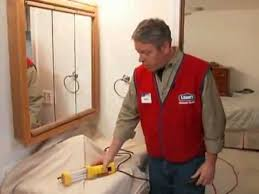 how to replacing medicine cabinets bathroom light fixtures