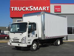 100 Npr Truck 2019 ISUZU NPR EFI 16 FT BOX VAN TRUCK FOR SALE 612202