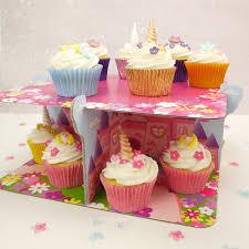 Princess Castle Cake Stand