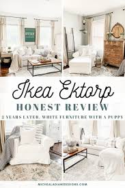 Honest Review Of The Ikea Ektorp Slipcover Furniture ... Fniture Ikea Slipcovers To Give Your Room Fresh New Look The Dense Cotton Ektorp Chair Cover Replacement Is Custom Made For Ikea Armchair A One Seat Sofa Slipcover Heavy Nyc Apartment Autumn Design Updates Bemz Sderhamn My Honest Review Of Ikeas And Ektorp Cover Lofallet Beige Why I Love White Slipcovered Ding Chairs House Full Tullsta Nordvalla Medium Grey Liz Marie Blog Sparkles Im Back Sharing Another Favorite Today Oh My Goodness